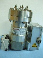 Pfeiffer Turbo Pump